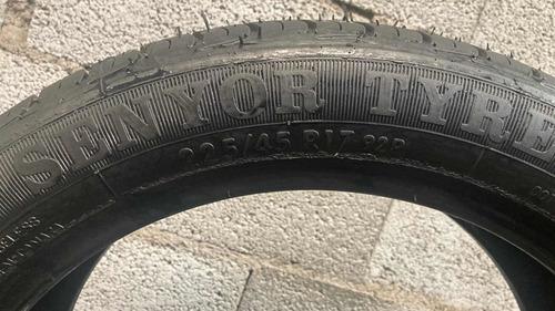 Imagem 1 de 5 de Pneus Remold A Venda Na Marca Senyor Tyre