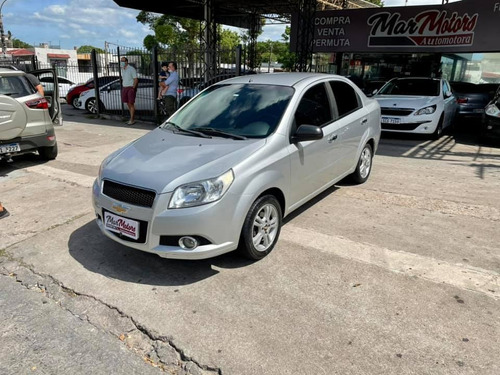 Chevrolet Aveo G3 2012 Exelente  Estado!! ((mar Motors))