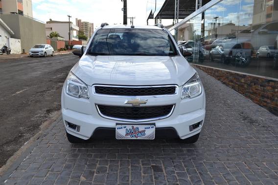Chevrolet S10 2.8 Ltz 4x2 Cd 16v Turbo Diesel 4p