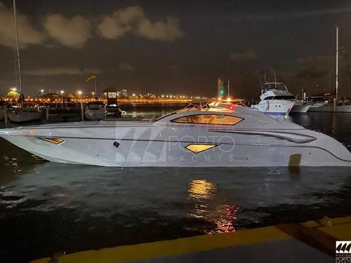 Ecomarine 46' Ñ Wellcraft Beneteau Ferreti Sessa Carbrasmar