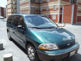 Ford Windstar Se Tela Mt
