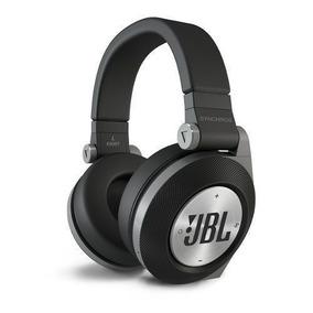 Fone De Ouvido Sem Fio Bluetooth Jbl E40bt Preto Original