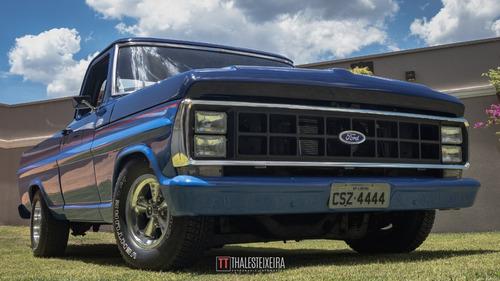 Imagem 1 de 13 de Ford F100