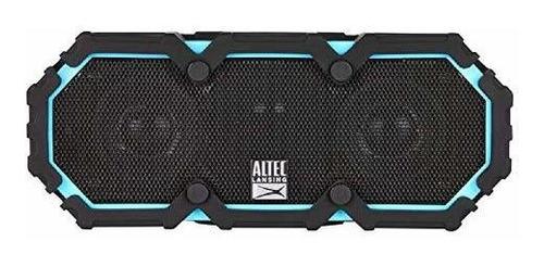 Altec Lansing Imw577-ab Lifejacket 2 Altavoz Bluetooth, Ip67
