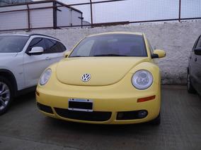 Volkswagen New Beetle 2.5 Sport
