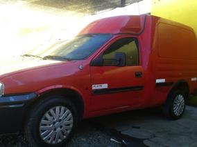 Chevrolet Combo Motor 1.7 Diesel Financio Liquido Urgente