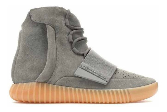Sneakers Yeezy Boost 750 Light Grey Glow In The Dark (origin