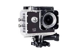 Camera Go Pro Hd Pra Vlogs