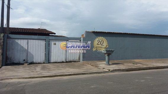 Casa Com 1 Dorm, Balneário Itaguai, Mongaguá Ref. 5359 E