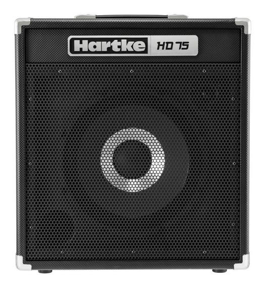 Amplificador Hartke Bajo Hd75 Dydrive 75w 12 Pulg Ahora 18