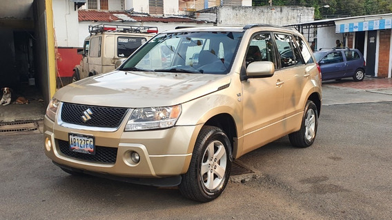 Chevrolet Suzuki Grand Vitara 2008