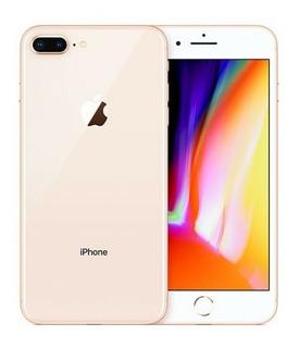 iPhone 8 Plus Gold/silver/black 64gb Desbloqueado