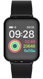 Smartwatch B57 Hero Band 3 - Preto