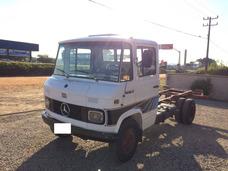 Mercedes-benz Mb 608 1985