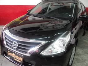 Nissan Versa 1.0 12v Conforto 4p 2019 13000km $44990,00