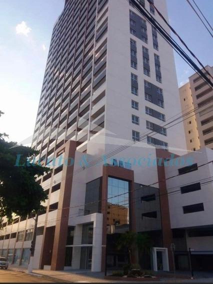 Sala Comercial Para Locação No Boqueirão Em Praia Grande - Sp. - Sa00037 - 68227586