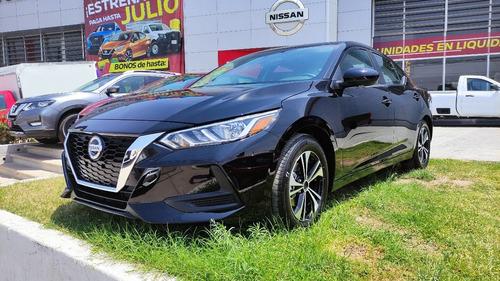 Imagen 1 de 15 de Nissan Sentra Sense Cvt