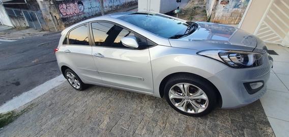 Hyundai I30 2013 1.6 Flex Aut. 5p.