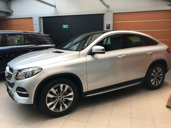 Mercedes Benz Clase Gle350 Coupe 2019