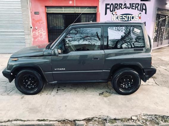 Suzuki Grand Vitara 1994 4x2.1138633781