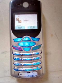 Celular Motorola C350i