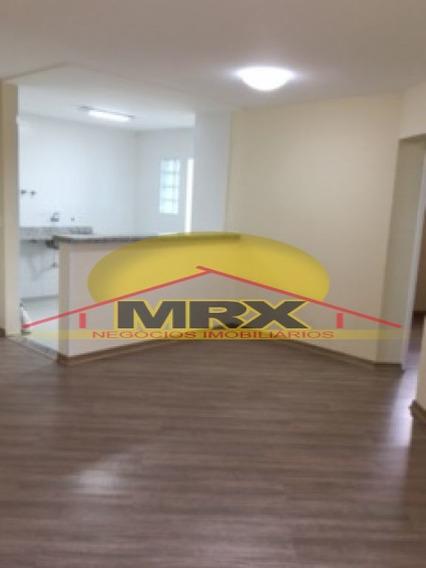 Lindo Apartamento - Jabaquara - Mr9344