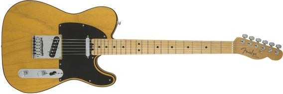 Fender Telecaster American Elite Made In Usa Con Estuche