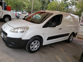 Peugeot Partner 1.6 Hdi Maxi Plus Mt 2013