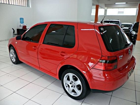 Volkswagen Golf Gti 2001 4p