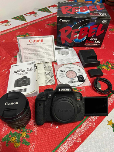 So Camera Canon T6ir$2500Ou So Lenter$900 Ou Ambosr$ 3400