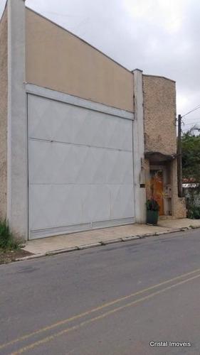 Imagem 1 de 10 de Comercial Para Venda, 0 Dormitórios, Granja Caiapiá - Cotia - 23493
