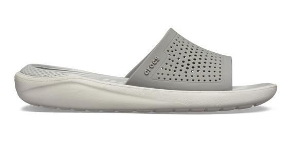 Crocs - Literide Slide 205183-06j