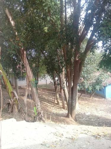Chácara Em Recreio Floresta, Jaguariúna/sp De 1.200m²
