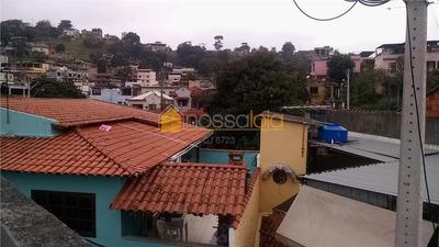 Casa Residencial À Venda, Fonseca, Niterói. - Ca0523