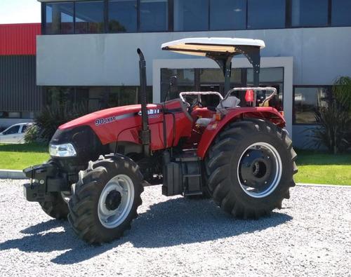 Tractor Case Ih Farmall Jxm 80 - 90