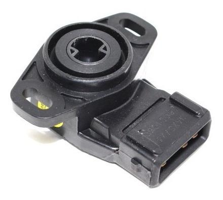 Sensor Posição Da Borboleta Tps Mitsubishi Tr4 2.0