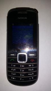 Celular Nokia Rh122 1661 Gsm - Tim (usado)