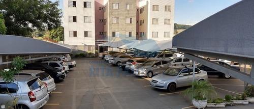 Apartamento, Jardim Paulistano, Ribeirão Preto - A4531-v