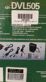 Jvc Dvl505 Cables