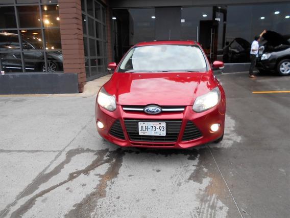 Ford Focus Trend Sport Modelo 2014