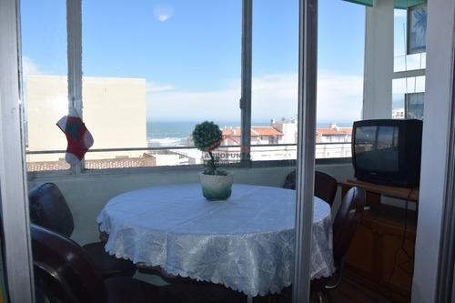 Apartamento De 1 Dormitorio En Península - Ref: 5136
