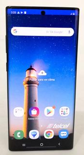 Telefono Celulares Samsung Galaxy Note 10 Plus 256gb (m)
