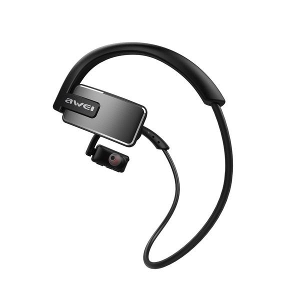 Awei A883bl Sem Fio Fone De Ouvido Ipx4 À Prova D'água S