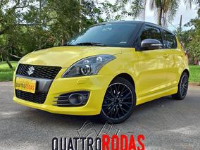 Suzuki Swift Sport R 2015/2015 1.6 16v Gasolina 4p Manual