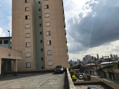 Apartamento No Quinto Andar Na Vila Formosa
