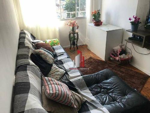 Imagem 1 de 5 de Apartamento Com 2 Dormitórios À Venda, 55 M² Por R$ 229.500,00 - Freguesia Do Ó - São Paulo/sp - Ap0925