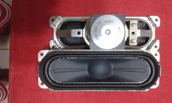 Alto Falante Sony Kdl-40ex405 Par