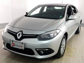 Renault Fluence 2.0 Dynamique Plus 16v Flex 4p Automátic...