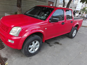 Chevrolet Luv 4x4 Sincronico