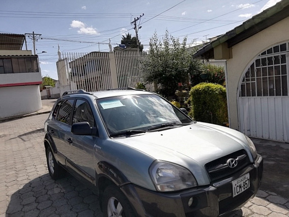 Hyundai Tucson 2.0 Full A/c